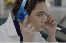Kai Call Me Baby MV EXO