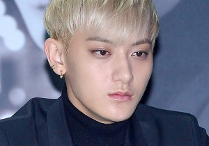 EXO Tao at EXO's Second Album 'EXODUS' Comeback Press Conference