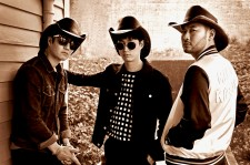 Epik High in Austin, Texas for SXSW 2015.