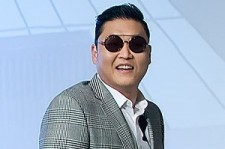 Psy, Number 1 in 10 Countries...Almost at Number 1 on Billboard Chart