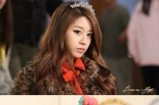 Dream High 2 Fahionista JiYeon