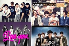 2012 Idols Branch Out to Acting, International Markets