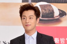 Beast's Yoon Doo Joon at a Press Conference of tvN Drama 'Let's Eat' Season 2