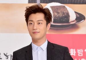 Beast's Yoon Doo Joon at a Press Conference of tvN Drama 'Let's Eat' Season 2