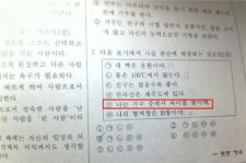 'World Star' Psy Even Appears on Test Papers?!