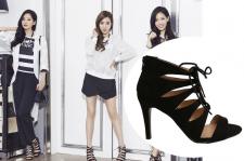 TaeTiSeo Tiffany TaeYeon Seohyun Mixxo 2015 Spring-Summer Collection