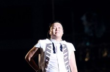 Psy is The Top Fleeting Celebrity in 2012 According to TIME