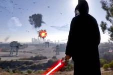 Star Wars Invades Los Angeles