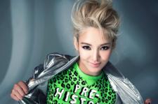 Girls' Generation SND Hyoyeon Me! Magazine Vol. 434