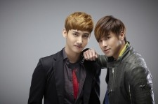 TVXQ's New Official Photo
