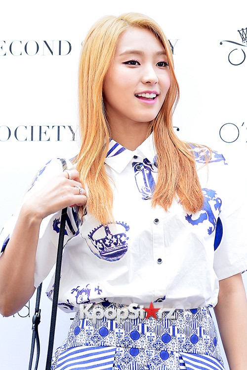 Sistar's Bora at Second Society Launching Eventkey=>12 count14