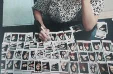 Jessica Jung Polaroids