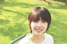 f(x) Sulli Expresses her Thanks to Those Who Watched Her Drama