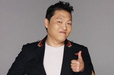 Psy's endless energy