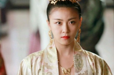 Ha Ji Won in Empress Ki