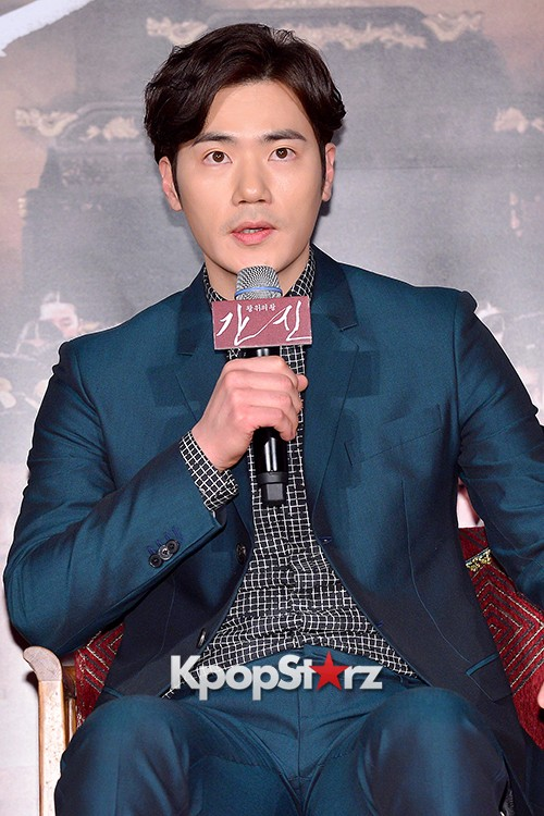 Press Conference of Upcoming Film 'Flatterer' key=>1 count47