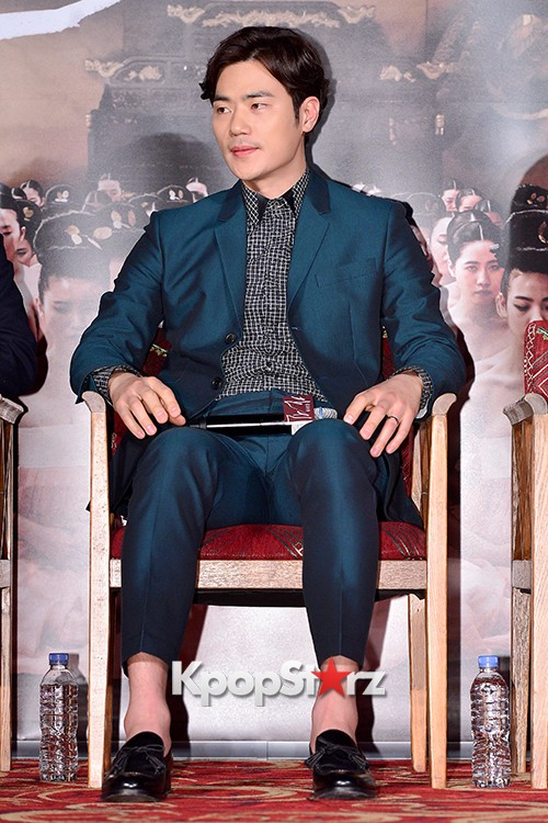 Press Conference of Upcoming Film 'Flatterer' key=>3 count47