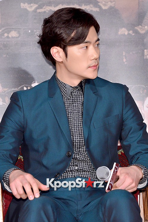 Press Conference of Upcoming Film 'Flatterer' key=>4 count47
