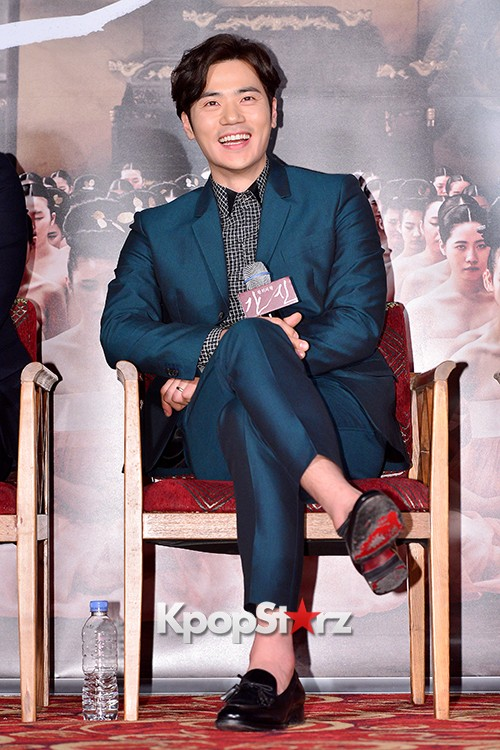 Press Conference of Upcoming Film 'Flatterer' key=>11 count47
