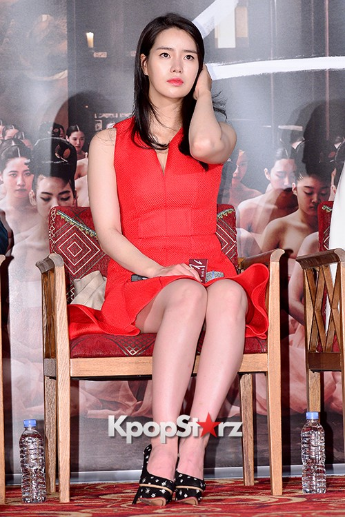 Press Conference of Upcoming Film 'Flatterer' key=>31 count47