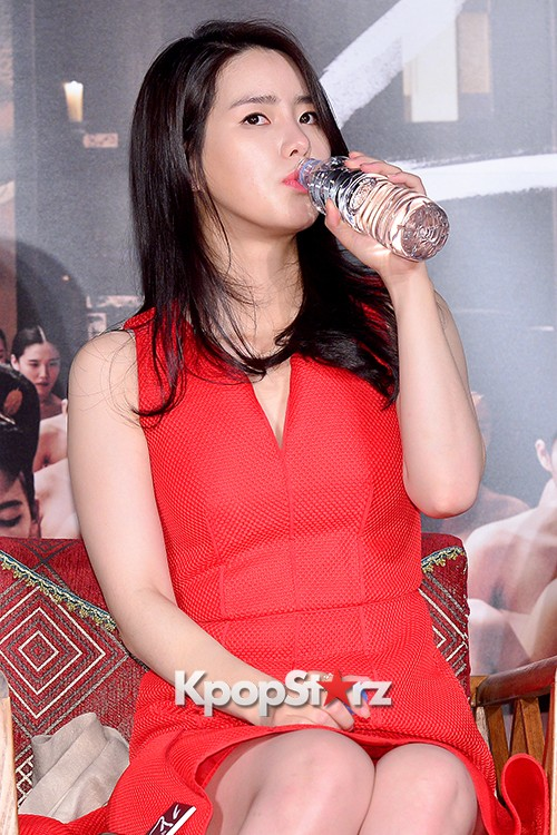 Press Conference of Upcoming Film 'Flatterer' key=>34 count47