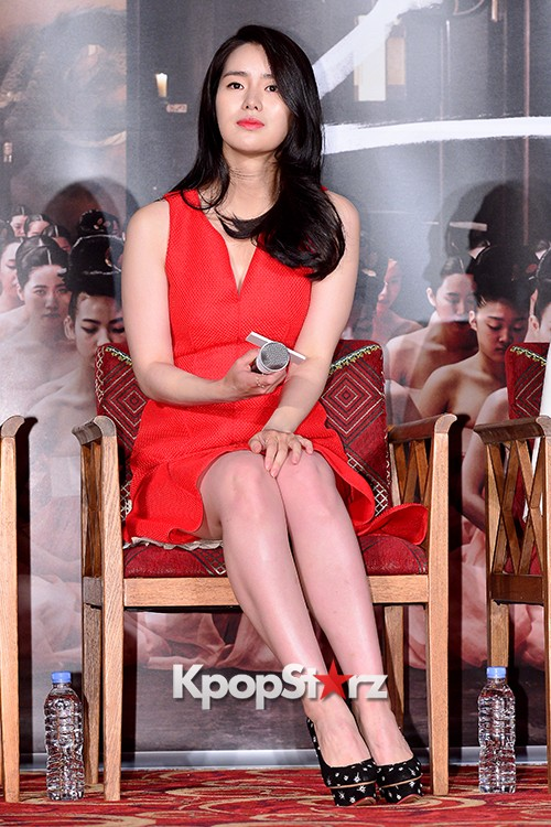 Press Conference of Upcoming Film 'Flatterer' key=>35 count47