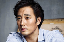 So Ji Sub Archimedes 2015 Spring-Summer Collection Watches