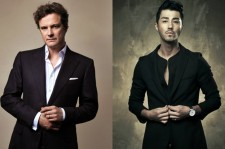 Colin Firth Vs. Cha Seung Won: The Battle Of Gentlemen Actors