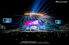 Big Bang Returns to Thailand in 4 Years for 'Alive Galaxy Tour' at Impact Arena in Bangkok
