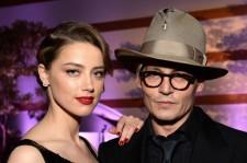 Amber Heard Johnny Depp