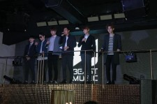 Beast Japan Music Launch