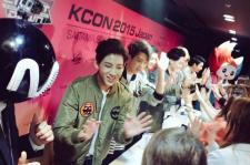 GOT7 at KCON Japan