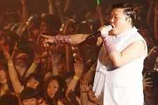 'World Star' Psy to Release a Mini Album for his U.S. Debut in November