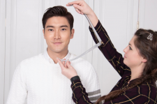Super Junior's Siwon