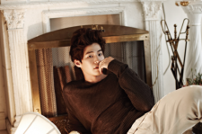 Song Jae Rim Ceci Magazine May 2015 Pictures