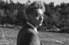 EXO Tao Pathcode Photo