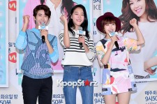 Press Conference of KBS 'Beauty Bible 2015'