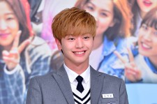 BTOB's Yook Sung Jae at a Press Conference of KBS2 'Who Are You - School 2015'
