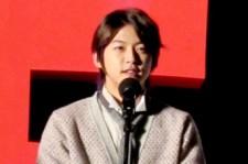 U-KISS Dongho Attends Busan International Film Festival as an Actor
