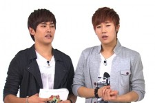 INFINITE Sunggyu-Hoya to be MC's for