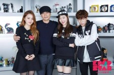 Lee Hi and Akdong Musician