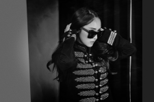Jessica Jung Chinese Magazine Eyemag 2015 Pictures