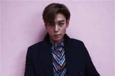 Big Bang T.O.P Esquire Magazine May 2015 Pictures