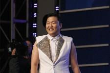 'Psy for President',