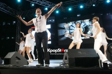 Psy To Make His First Appearance on Spanish TV