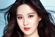 Girls Generation SNSD Seohyun Cosmopolitan Magazine May 2015 5