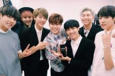 BTS wins