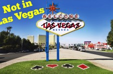 Why Las Vegas Isn't Actually Las Vegas