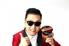 Psy Becomes an Official Model for Nongshim Ramyun