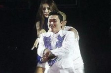 Psy Admits to Occasionally Being Tired of 'Gangnam Style'
